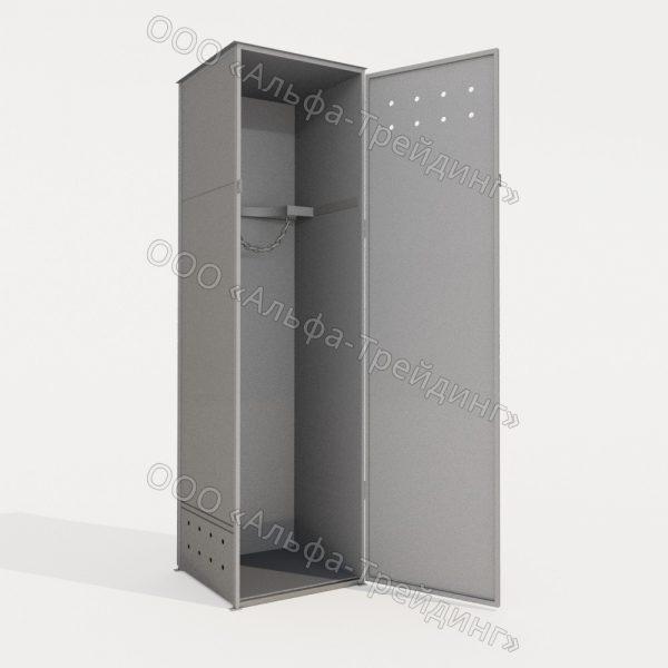 ШГМ-03-02 шкаф для баллонов