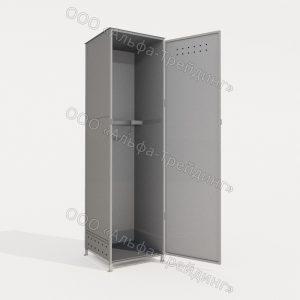 ШГМ-03 шкаф для баллонов
