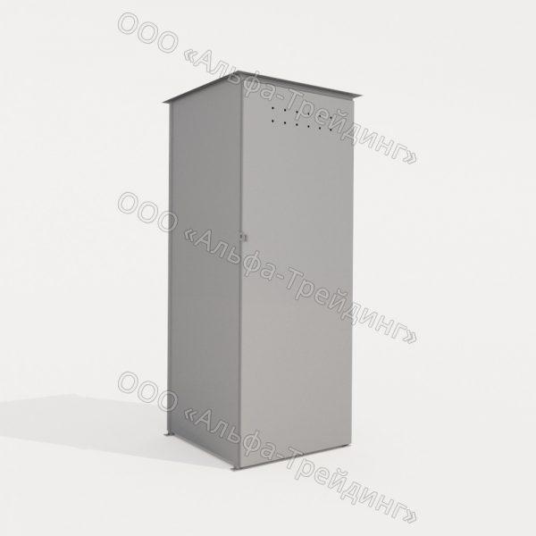 ШГМ-04-02 шкаф для баллонов