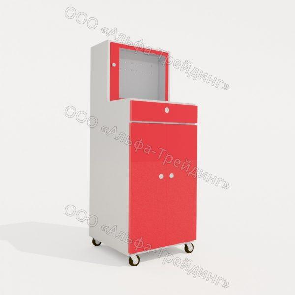 ШКМ-05 компьютерный шкаф