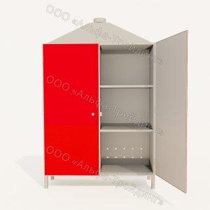 ШМА-02 шкаф для аккумуляторов