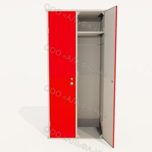 ШОМ-03-04 шкаф для одежды
