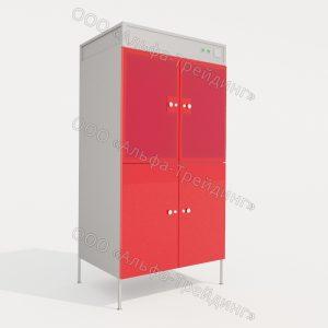 ШВМ-03 шкаф вытяжной