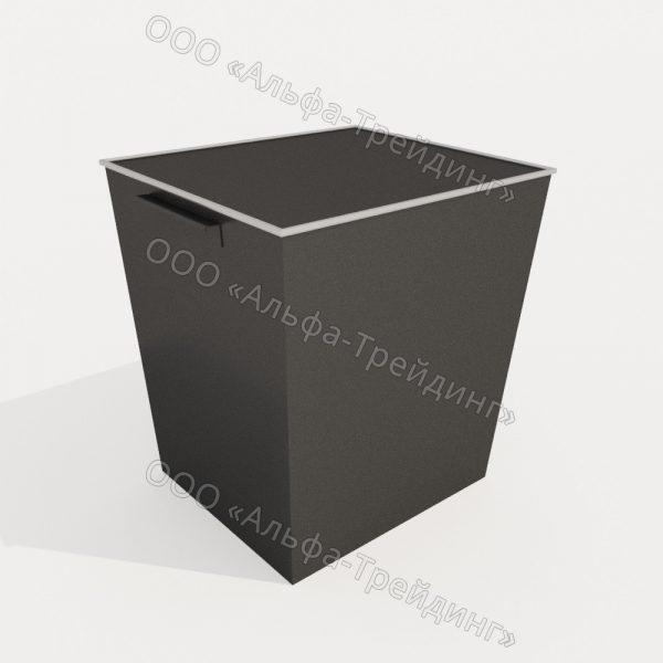 МКМ-01 контейнер мусорный