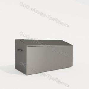 МКМ-02 контейнер мусорный