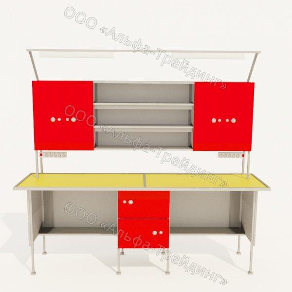 СЭ-01-03 стол электромонтажника