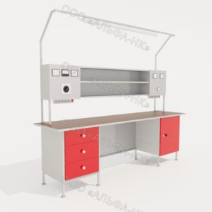 СЭ-05-02 стол электромонтажника