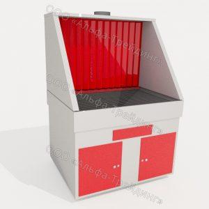 СШЗ-01-02 стол шлифовально-зачистной