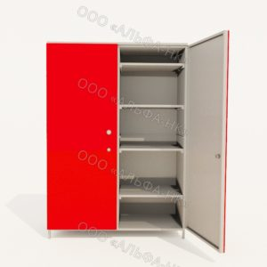 ШИМ-01-02 шкаф для инструмента