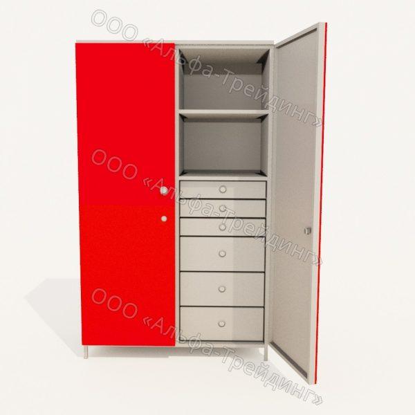 ШИМ-04 шкаф для инструмента