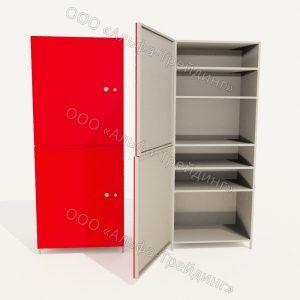 ШИМ-05 шкаф для инструмента