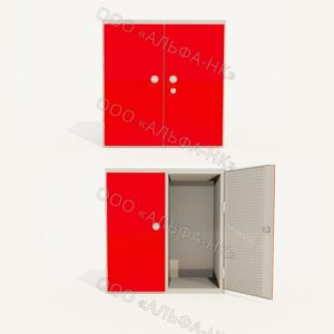 ШИМ-06-04 шкаф для инструмента