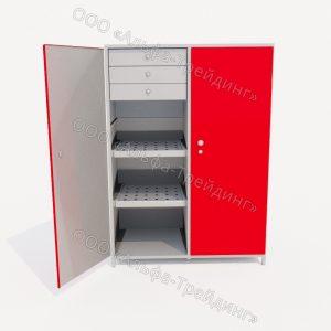 ШИМ-12-03 шкаф для инструмента