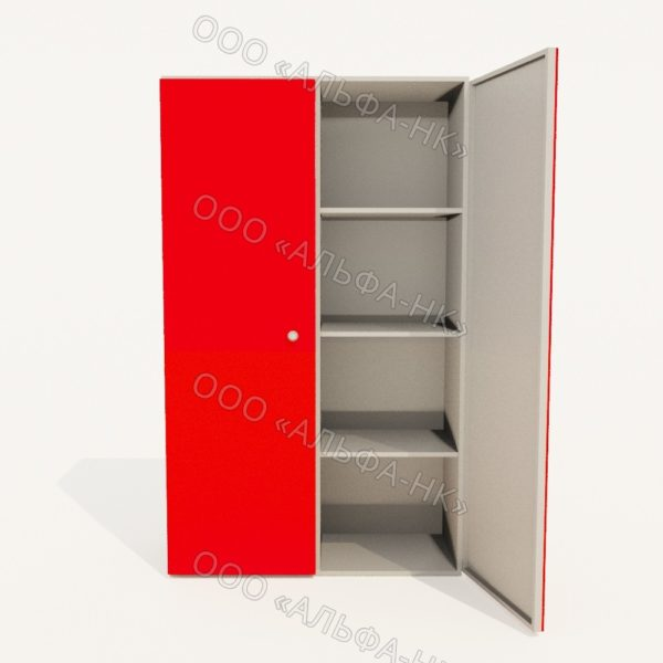 ШИМ-13-04 шкаф для инструмента