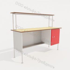 СЛ-03 стол лабораторный