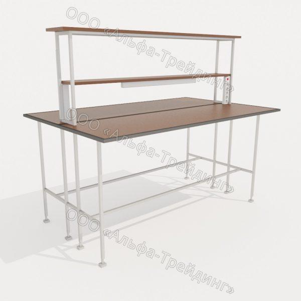 СЛ-06-02 стол лабораторный