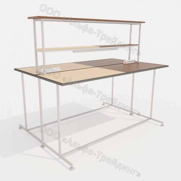 СЛ-06-02 исп.2 стол лабораторный