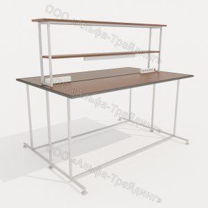 СЛ-06 стол лабораторный