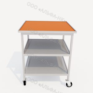 СЛ-07-02 стол лабораторный