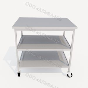 СЛ-07-03 стол лабораторный