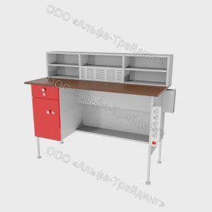 СП-02-04 стол паяльщика