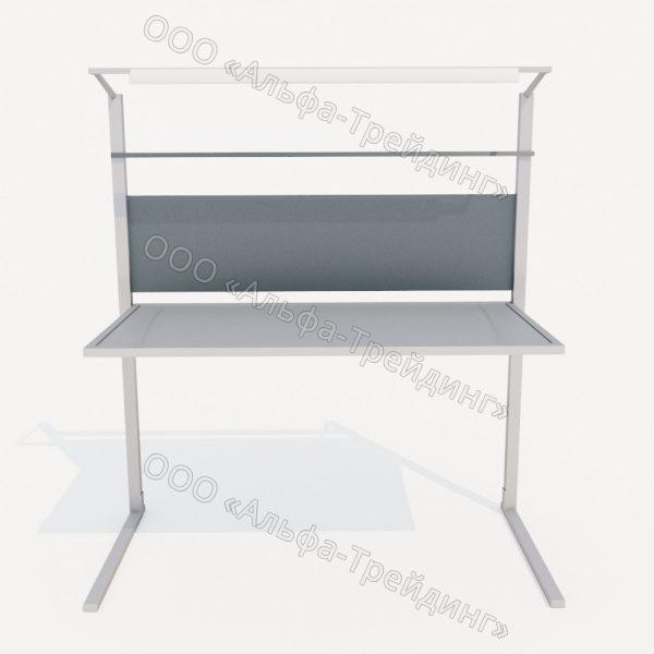 СПМ-02-03 стол лабораторный