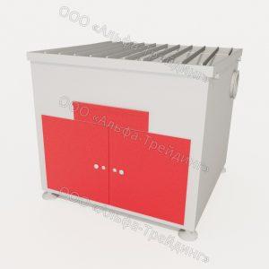 СПР-01 стол для плазменной резки