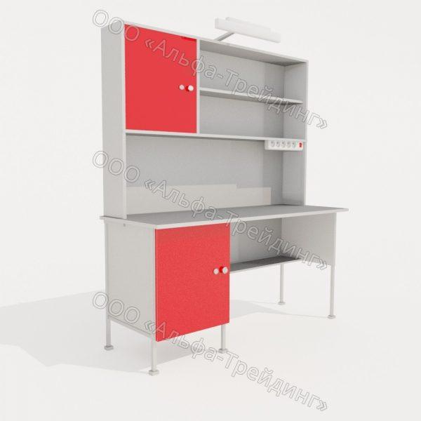CCP-02 стол слесаря-ремонтника