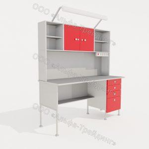 CCP-03 стол слесаря-ремонтника