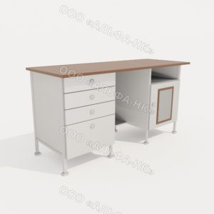 CCP-05-02 стол слесаря-ремонтника