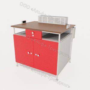 CCP-05 стол слесаря-ремонтника