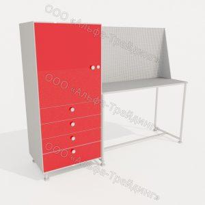 CCP-06 стол слесаря-ремонтника