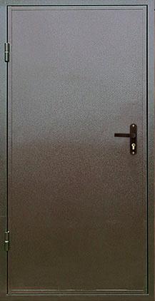 Двери взломостойкие серии «ДЕЛЬТА»