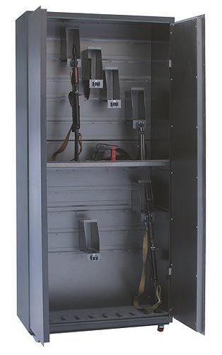 Шкаф для оружейных комнат ШОК-4